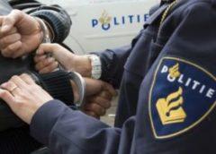 Verdachte (21) aangehouden voor steekincident in centrum Almere Stad