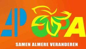 Podcast | De Heren van Almere | Staan we met onze neus richting Amsterdam?