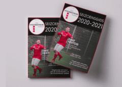 Het Amsterdamsche Voetbal introduceert seizoensgids