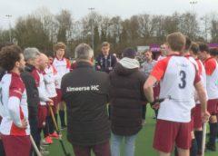 Almeerse HC in voorbereiding nieuwe seizoen.