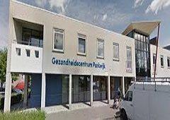 Gezondheidscentrum Parkwijk geen coronalocatie meer