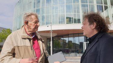 Podcast | de Heren van Almere | Koffiedik kijken. Wie van de raad gaat richting tweede kamer