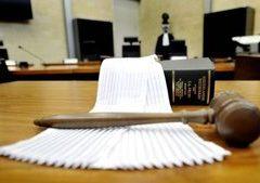 OM: celstraffen tot 2,5 jaar geëist voor afpersing