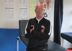 Ron Grosze Nipper van verzorger tot Medisch Adviseur bij  ASC Waterwijk.