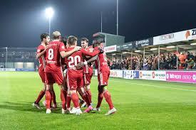Almere City FC start voorbereiding nieuwe seizoen.