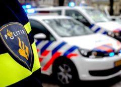 Wapen in beslag genomen bij doorzoeking woning in Parkwijk