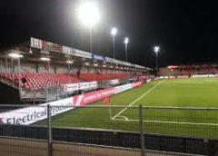 Jong Oranje gaat spelen in stadion City FC