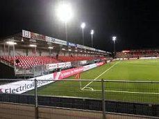 Oefencampagne Almere City FC bekend.