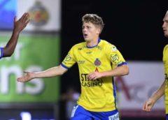 Almere City FC huurt Xian Emmers van Inter Milaan