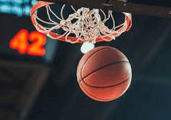 """Almeerse profs willen als """"Almere Sailors Basketball"""" naar DBL"""