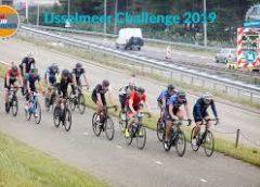 IJsselmeer Challenge is aangepast.
