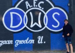 Waterwijk-talent  Milan Hohage gaat nieuwe uitdaging aan bij DWS.