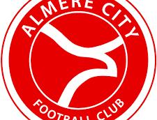 Eerste oefennederlaag voor City FC