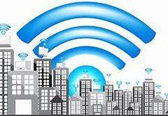 Relatief weinig wifi-hotspots in Flevoland