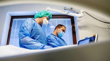 RIVM: aantal ziekenhuisopnames meer dan verdubbeld, sterke toename op Urk