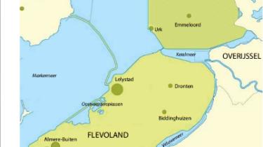 Gemiddelde koopwoning in Flevoland flink duurder