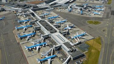Kennisgeving ontwerpwijziging Luchthavenverkeersbesluit Schiphol