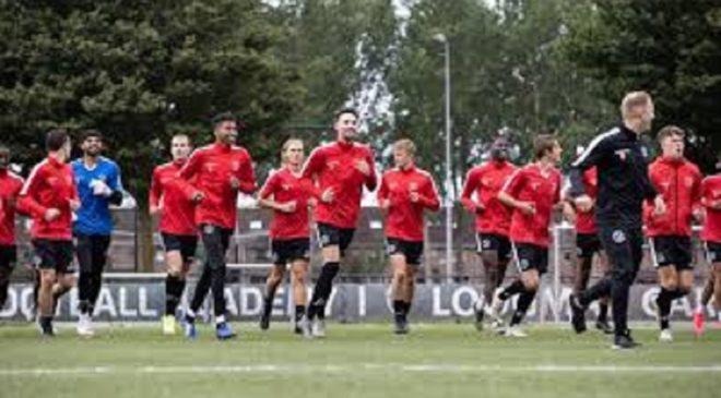 Playoffs moeten City naar Eredivisie loodsen.